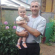 Фотография мужчины Владимир, 46 лет из г. Чита
