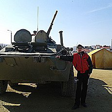 Фотография мужчины Антон, 33 года из г. Феодосия