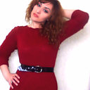 Фотография девушки Миа, 31 год из г. Венеция