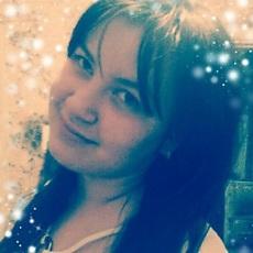 Фотография девушки Иришка, 20 лет из г. Быхов