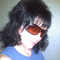 Фотография девушки Пантюшка, 28 лет из г. Караганда