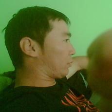 Фотография мужчины Бенладен, 31 год из г. Бишкек
