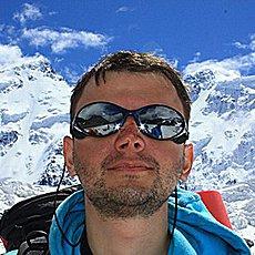 Фотография мужчины Денис, 36 лет из г. Днепропетровск