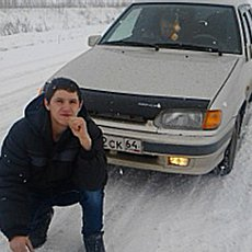 Фотография мужчины Шеф, 26 лет из г. Кировский (Курская обл)