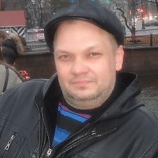 Фотография мужчины Леонид, 41 год из г. Нижний Тагил