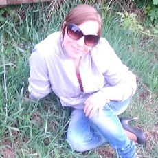 Фотография девушки Юлечка, 26 лет из г. Глуск