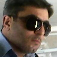 Фотография мужчины Элхан, 38 лет из г. Баку