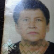 Фотография девушки Ирина, 58 лет из г. Марьина Горка