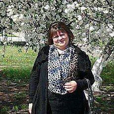 Фотография девушки Валя, 45 лет из г. Киев