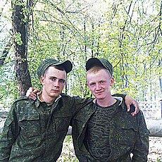 Фотография мужчины Pasha, 22 года из г. Могилев