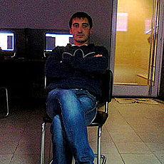 Фотография мужчины Gena, 30 лет из г. Владикавказ