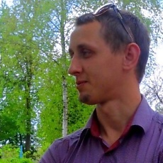 Фотография мужчины Калян, 27 лет из г. Жлобин