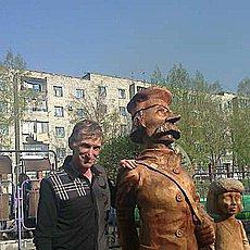 Фотография мужчины Подорожник, 52 года из г. Лесозаводск