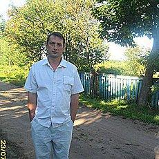 Фотография мужчины Вовик, 40 лет из г. Столбцы