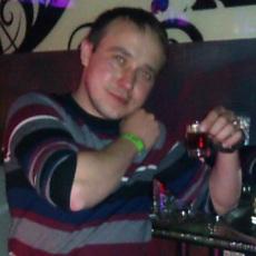 Фотография мужчины Антон, 27 лет из г. Оренбург