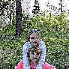 Фотография девушки Жанна, 25 лет из г. Могилев