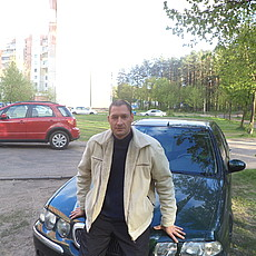 Фотография мужчины Дима, 39 лет из г. Борисов