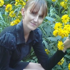 Фотография девушки Надя, 29 лет из г. Лозовая