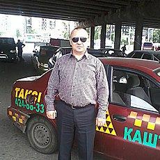 Фотография мужчины Коля, 42 года из г. Киев