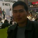 Фотография мужчины Сафар, 38 лет из г. Джизак