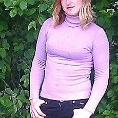Фотография девушки Алефтина, 29 лет из г. Шепетовка