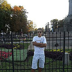 Фотография мужчины Едик, 24 года из г. Полтава