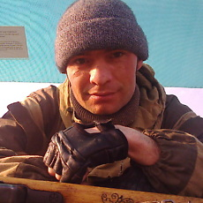 Фотография мужчины Белый Лис, 35 лет из г. Санкт-Петербург