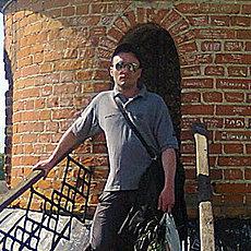 Фотография мужчины Юсб, 39 лет из г. Черновцы