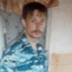 Фотография мужчины Николай, 35 лет из г. Петрозаводск