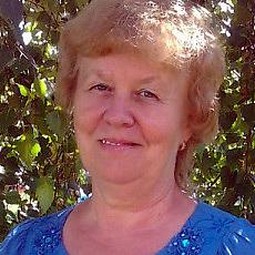 Фотография девушки Людмила, 61 год из г. Ивацевичи