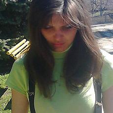 Фотография девушки Окси, 29 лет из г. Вишневка