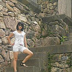 Фотография девушки Anahit, 25 лет из г. Ереван