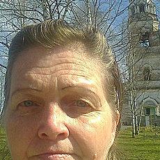 Фотография девушки Bepa, 55 лет из г. Пермь