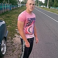 Фотография мужчины Коля, 25 лет из г. Жлобин