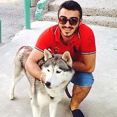 Фотография мужчины Grkirindz, 29 лет из г. Ереван