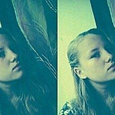 Фотография девушки Руся, 18 лет из г. Киев