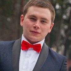 Фотография мужчины Romachka, 23 года из г. Борисов