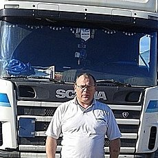 Фотография мужчины Джон, 43 года из г. Омск