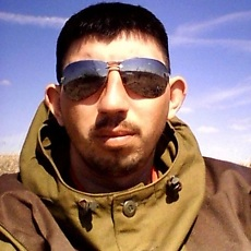 Фотография мужчины Костя, 32 года из г. Омск