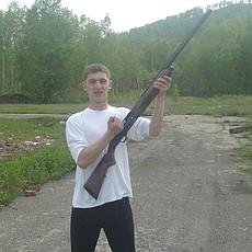 Фотография мужчины Серж, 29 лет из г. Комсомольск-на-Амуре