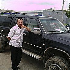 Фотография мужчины Cot, 44 года из г. Нижний Новгород