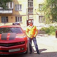 Фотография мужчины Guf Yo, 34 года из г. Челябинск