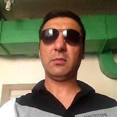 Фотография мужчины Хаби, 41 год из г. Ташкент