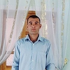 Фотография мужчины Сайдулин, 32 года из г. Шахты