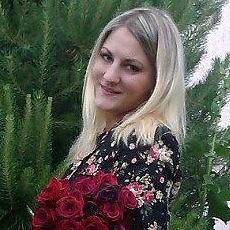 Фотография девушки Женечка Вернер, 25 лет из г. Гродно