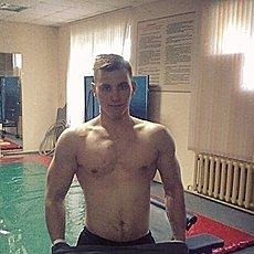 Фотография мужчины Alex Kristl, 23 года из г. Могилев