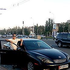 Фотография мужчины Janik, 32 года из г. Бишкек