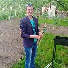 Фотография мужчины Dima, 24 года из г. Минск