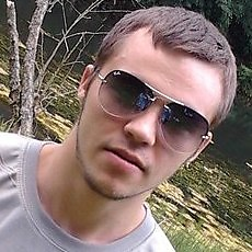 Фотография мужчины Андрон, 23 года из г. Орша