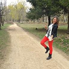 Фотография девушки Eee, 22 года из г. Симферополь